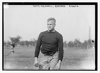 Percy Langdon Wendell