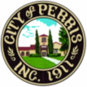 Perris, California - Image: Perris CA seal