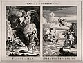 Perseus and Andromeda. Etching by T. Cook, 1808, after W. Ho Wellcome V0035919.jpg