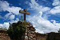 Peru - Cusco Trekking 002 - cross (7094760173).jpg