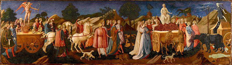 File:Pesellino-triumphs-love-chastity-death.jpg