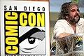 Peter Jackson 2014 Comic Con.jpg