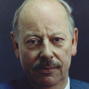 Pieter Kooijmans - Image: Peter Kooijmans