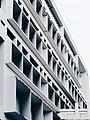 Peter Panschool, Sint-Gillis, Brussel, Steensstraat, detail gevel.jpg