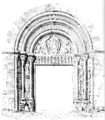 Petershausen Portal 1825.png