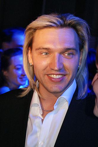 Petr Elfimov - Petr Elfimov (2009)