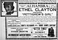 Pettigrew's Girl 1919 newspaper ad.jpg