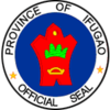 Official seal of ایفوقائو