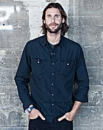 Photo of David de Rothschild.jpg