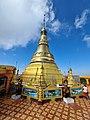 Photo of Zingyaik Pagoda, Paung Township, Mon State.jpg