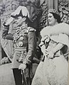 Photograph of King George VI and Queen Elizabeth in Canada.jpg