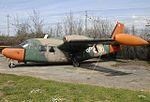 Piaggio P-166DP-1, Italy - Air Force JP6511721.jpg