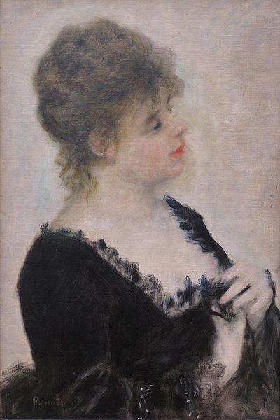 http://upload.wikimedia.org/wikipedia/commons/thumb/a/a2/Pierre-Auguste_Renoir_Portrait_of_a_Young_Woman_1876_Neue_Pinakothek_Munich_M%C3%BCnchen.JPG/400px-Pierre-Auguste_Renoir_Portrait_of_a_Young_Woman_1876_Neue_Pinakothek_Munich_M%C3%BCnchen.JPG