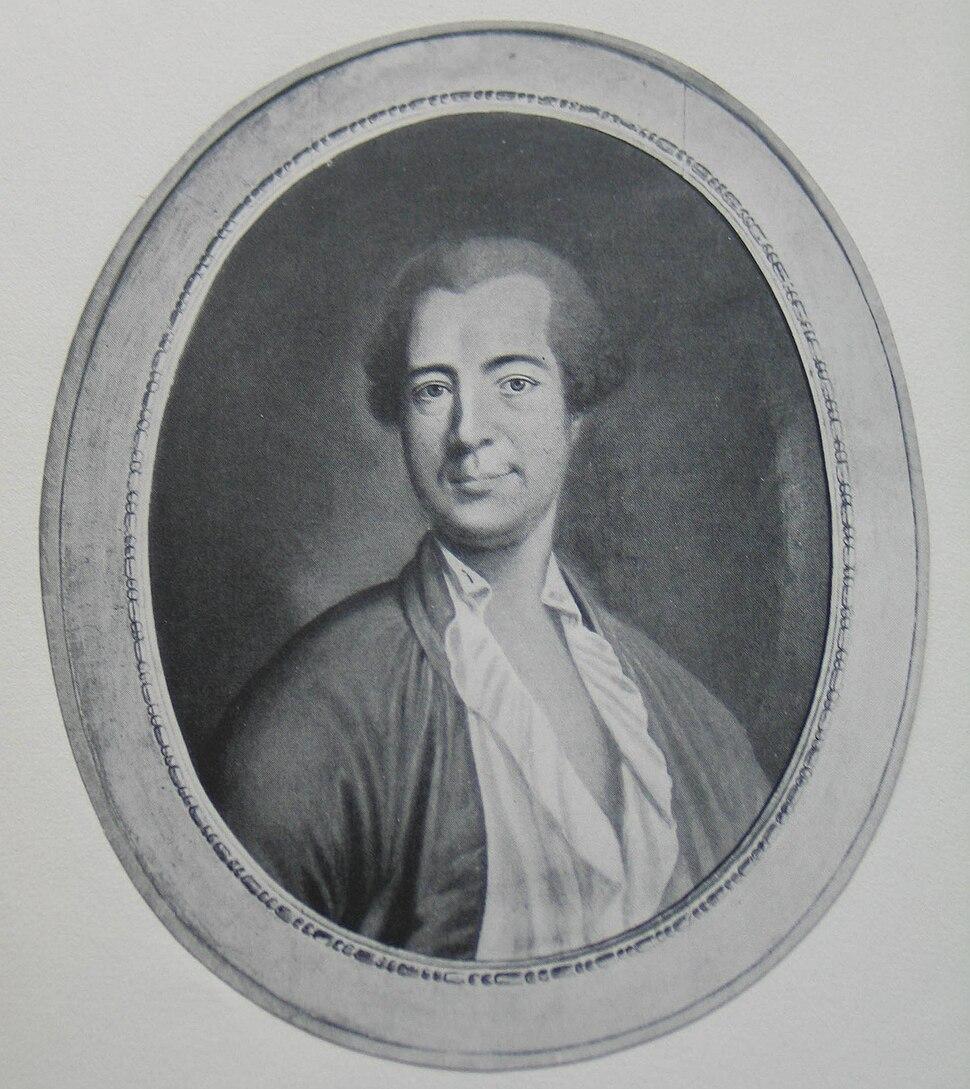 Pierre Alexandre du Peyrou