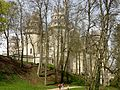 Pierrefonds (60), château, côté sud-est 1.jpg
