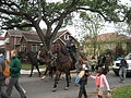 PigeontownSteppers07FountainbleauPoliceHorses.jpg