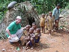 kamerun törekszik fehér ember)