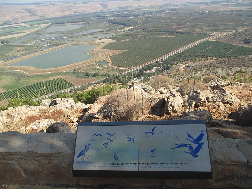 PikiWiki Israel 33238 Keren Naftali lookout