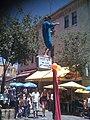 PikiWiki Israel 4132 Ben Yehuda Pedestrian Mall.JPG