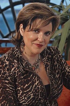 Rahola, Pilar (1958-)