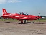Pilatus.pc-21.fairford2006.arp