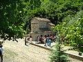 Pilgrimage in Bodbe Monastery, Georgia.JPG