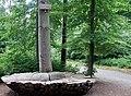 Pilz-Baum von 2011 am Esslinger Tor 479 m. ü. NN - panoramio.jpg