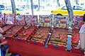 Pinball Game Booth in Futai Village Duanwu Festival Carnival 20150613b.jpg
