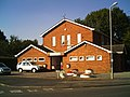 Pinchbeck Village Hall - geograph.org.uk - 548772.jpg