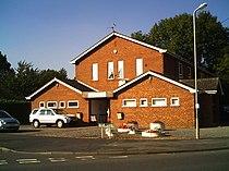 Pinchbeck Village Hall - geograph.org.uk - 548772.jpg
