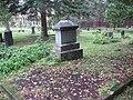 Pioneer Cemetery Tombstone - panoramio.jpg
