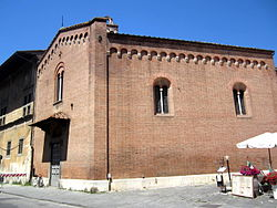 Category:San Giorgio ai Tedeschi (Pisa) - Wikimedia Commons