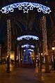 Plaça de Benipeixcar, Nadal de 2014.JPG