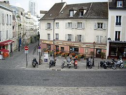 image illustrative de l'article Place Saint-Blaise