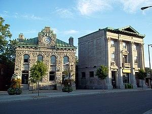 Saint-Henri, Montreal - Place Saint-Henri