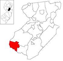 Plainsboro Township, New Jersey - Wikipedia