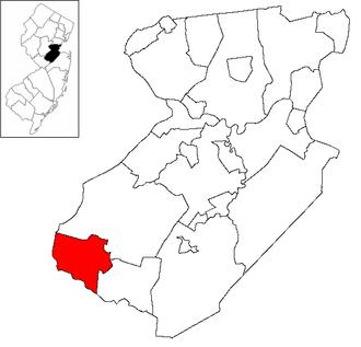 Plainsboro Township, New Jersey - Image: Plainsboro twp nj