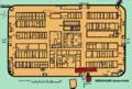 Plan Castel Housestaeds 1911 Encyclopædia Britannica.png