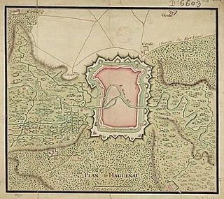 Siege of Hagenau (1705)