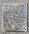 Plaque latérale guerre 39-45 Monument aux morts de Messy.jpg