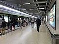 Platform of Yuejiazui Station (Line 4).jpg