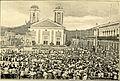 Plaza de Mayaguez repleta.jpg