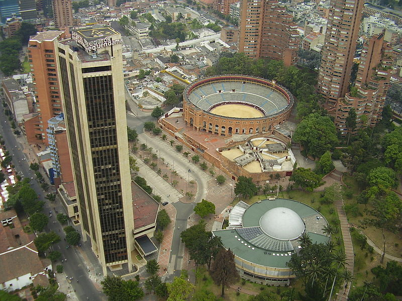 File:Plaza de Toros de Bogotá.JPG