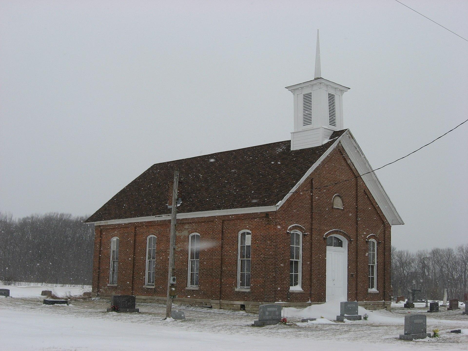 Clinton Township, Cass County, Indiana - Wikipedia