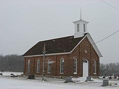 Pleasant Hill Church - Wikipedia