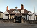 Pleasley Village Hall, Grade II listed building, Pleasley, Mansfield (2).jpg