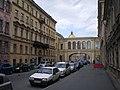 Pochtamtskaya street 9.JPG