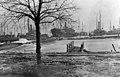 Pohjoissatama - Helsinki 1918 - N65865 - hkm.HKMS000005-00000wbe.jpg