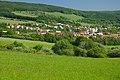 Pohled na obec, Březová, okres Uherské Hradiště (02).jpg