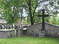 Poland Uscie Gorlisckie Great War Cemetery.jpg